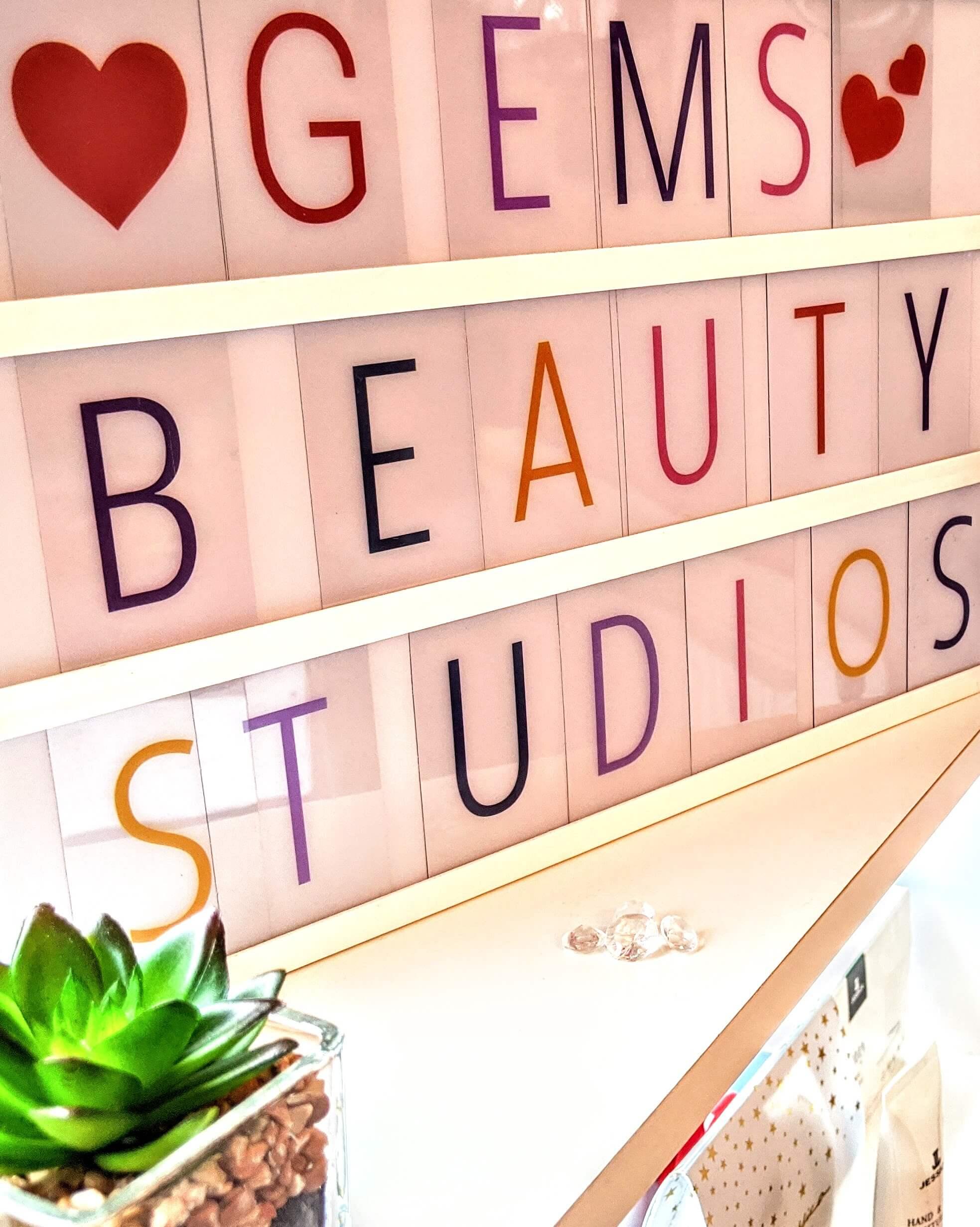 Gems Beauty Barnsley