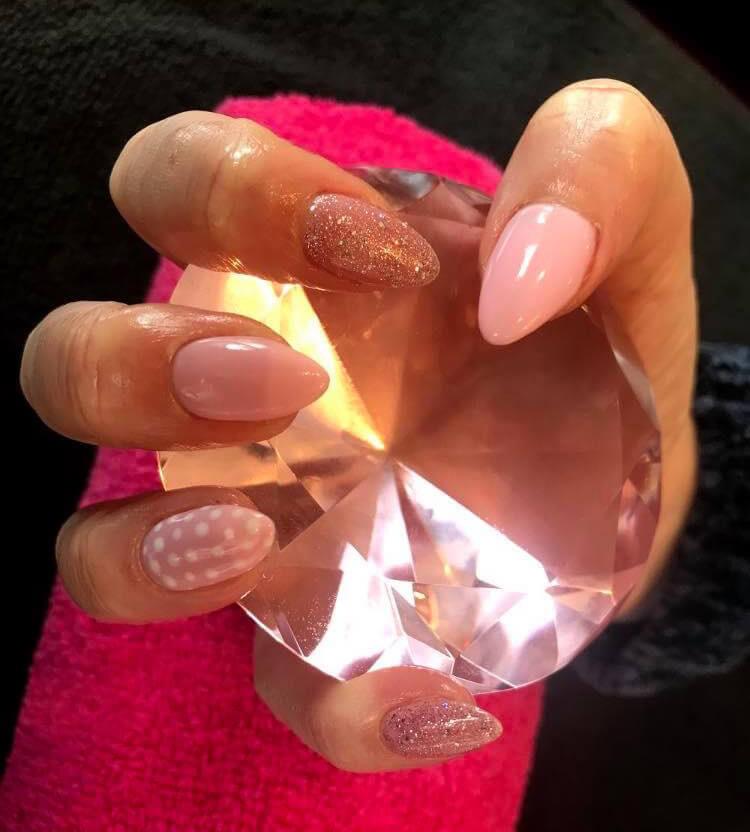 nails barnsley