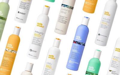 Salon Shampoo VS Supermarket Shampoo