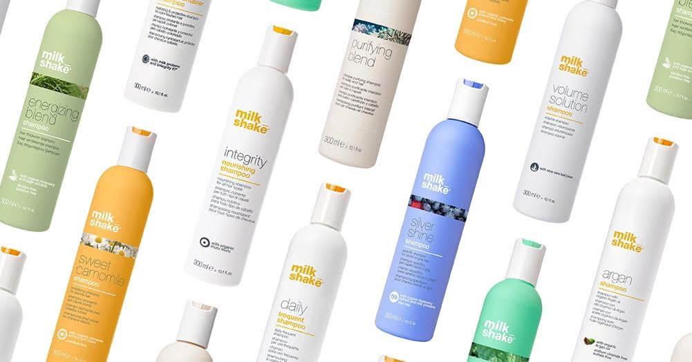 what shampoo should I use